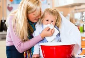 Чабрец лечебные свойства для детей от кашля и насморка