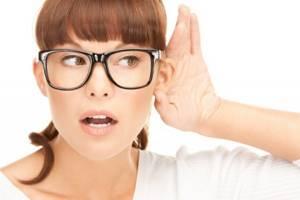 Шунтирование барабанной перепонки уха у детей и взрослых