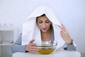 Какую пользу приносят ингаляции с маслом эвкалипта - рекомендации