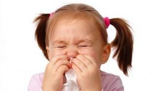 Если ночью закладывает нос как облегчить состояние ребенка