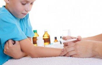 Прививка от дифтерии: подход к вацинации, осложнения, реакции