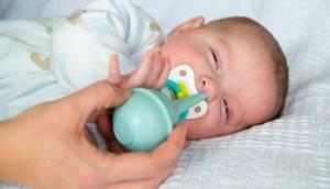 Кашель при прорезывании зубов у детей: причины и симптомы