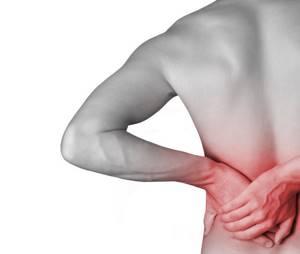Остеохондроз - какие меры необходимо принять, симптоматика недуга