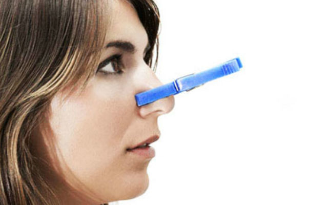 Неприятный запах из носа причины, симптомы и лечение