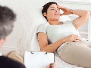Психосоматика заболевания ангиной у детей - причины