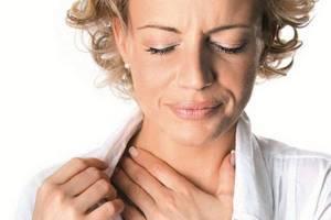 Бактериальный тонзиллит симптомы, терапия и опасность недуга