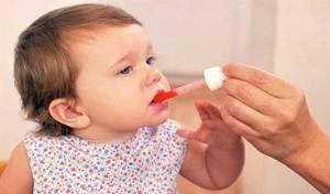 Как правильно лечить кашель при аденоидах: особенности терапии