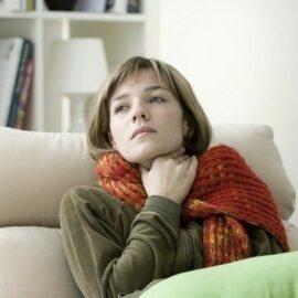 Хронический гранулезный фарингит - симптоматика и способы лечения