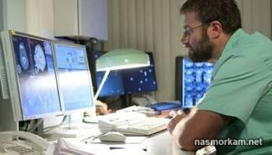 МРТ придаточных пазух носа что показывает исследование