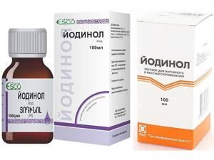 Как лечить белые комочки в горле: медикаментозные средства
