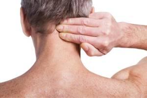 Болит голова за ухом справа причины, диагностика, лечение