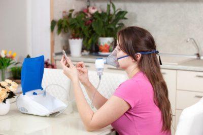 Симптомы и лечение во время катарального гайморита