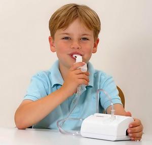 Физраствор для ингаляций небулайзером в домашних условиях