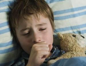 Кашель до рвоты у ребенка – это симптом, который может быть спутником целого ряда заболеваний