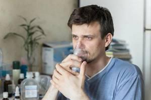 Белая мокрота при кашле у взрослых причины и лечение