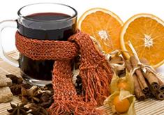 Теплое или горячее вино от кашля рецепты приготовления