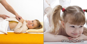 Компресс от кашля ребенку, как правильно проводить лечение