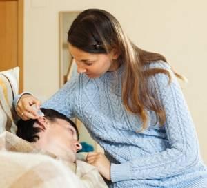 Мирамистин при отите как применять взрослому и ребенку
