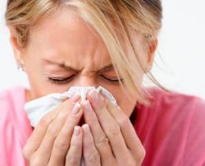 Зуд в носу и частое чихание, что делать и каковы причины
