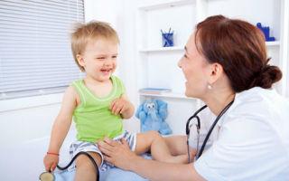 Причины и профилактика длительного затяжного кашля у детей