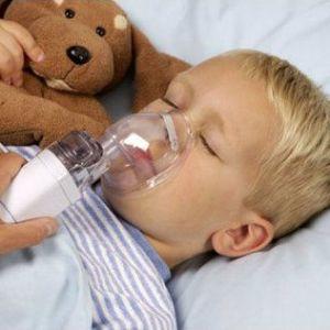Почему ребенок тяжело дышит и появился кашель: симптомы болезни