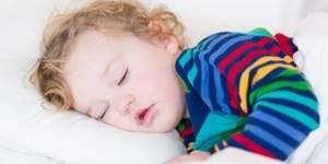 Кашель у ребенка после сна причины, симптомы, лечение, видео