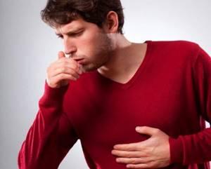 Желудочный кашель симптомы и лечение при гастрите желудка