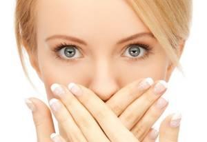 Жжение в носу - причины, диагностика и методы лечения