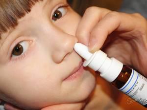 Капли в нос Протаргол для детей и взрослых. Отзывы, инструкция