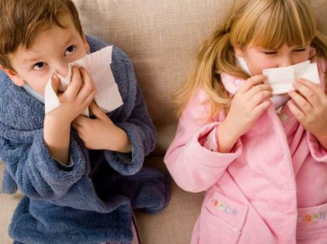 Задний ринит у ребенка лечение симптомы и лечение