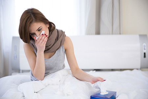Острый стеноз гортани у взрослых - причины, симптомы, лечение