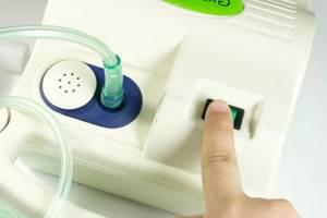 Как пользоваться небулайзером и ингалятором, процедуры