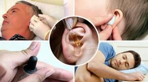 Закладывает ухо при простуде что делать Лечение в домашних условиях