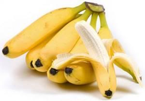 Банан от кашля рецепт взрослому - Всё о простуде