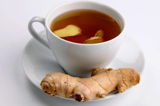 Рецепты с имбирем от простуды - рецепты напитка детям и взрослым
