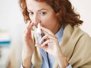 Капли в нос Викс Актив изучаем инструкцию по применению