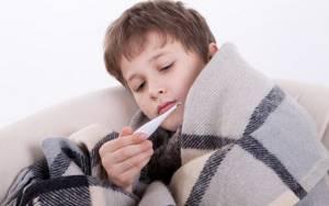 Температура при ангине причины, признаки, нужно ли сбивать