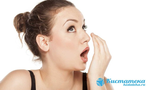 Кисты небных миндалин - способы лечения, симптомы, причины появления