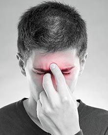Можно ли греть нос при гайморите прогревания солью, яйцом и др