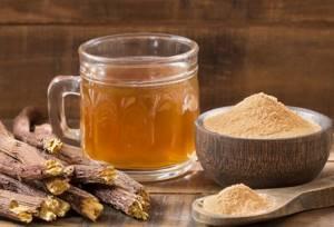 Корень солодки от кашля полезные свойства, применение и рецепты