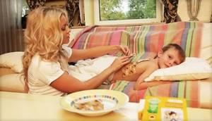 Как ставить горчичники при кашле детям, виды горчичников, как ставить