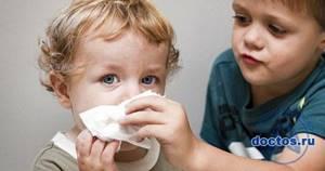 Постоянный насморк и заложенность носа у взрослого - причины и лечение