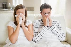 Мазь в нос для профилактики простуды описание и применение