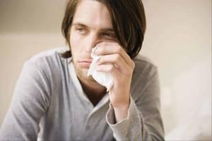 Долго не проходит насморк у взрослого, что делать и как лечиться.