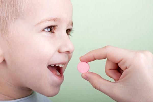 Иов-малыш - инструкция по применению для детей при аденоидах