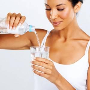 Содо солевой раствор для полоскания горла
