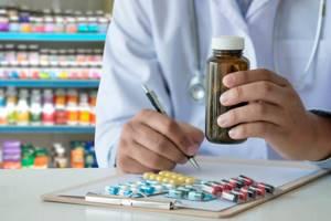 Лучшие средства от синусита самые эффективные лекарства