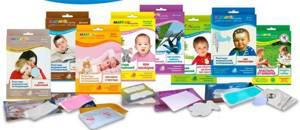 Пластырь от простуды для детей: какой пластырь от простуды самый эффективный
