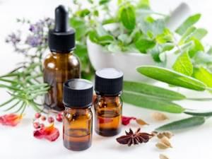 Эфирные масла от кашля - способы применения