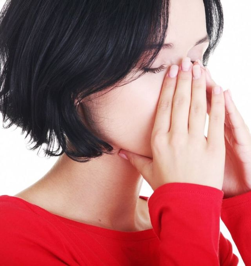 Лечение мицетомы гайморовой пазухи: симптомы и диагностика